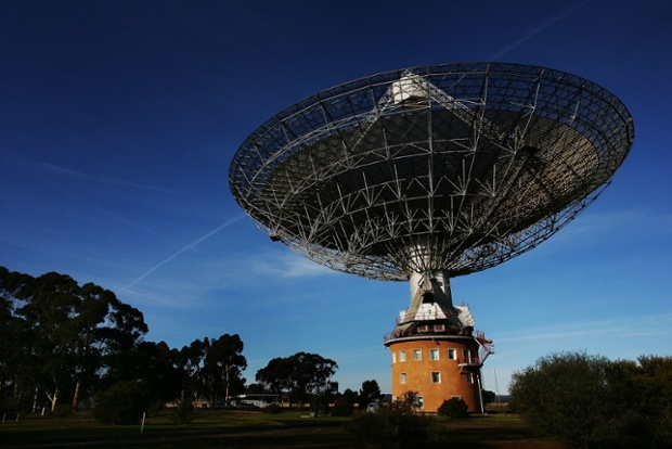Cyberspace and outer space are new frontiers for national security, according to an expert report