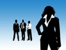 How male, female recruiters gauge candidates