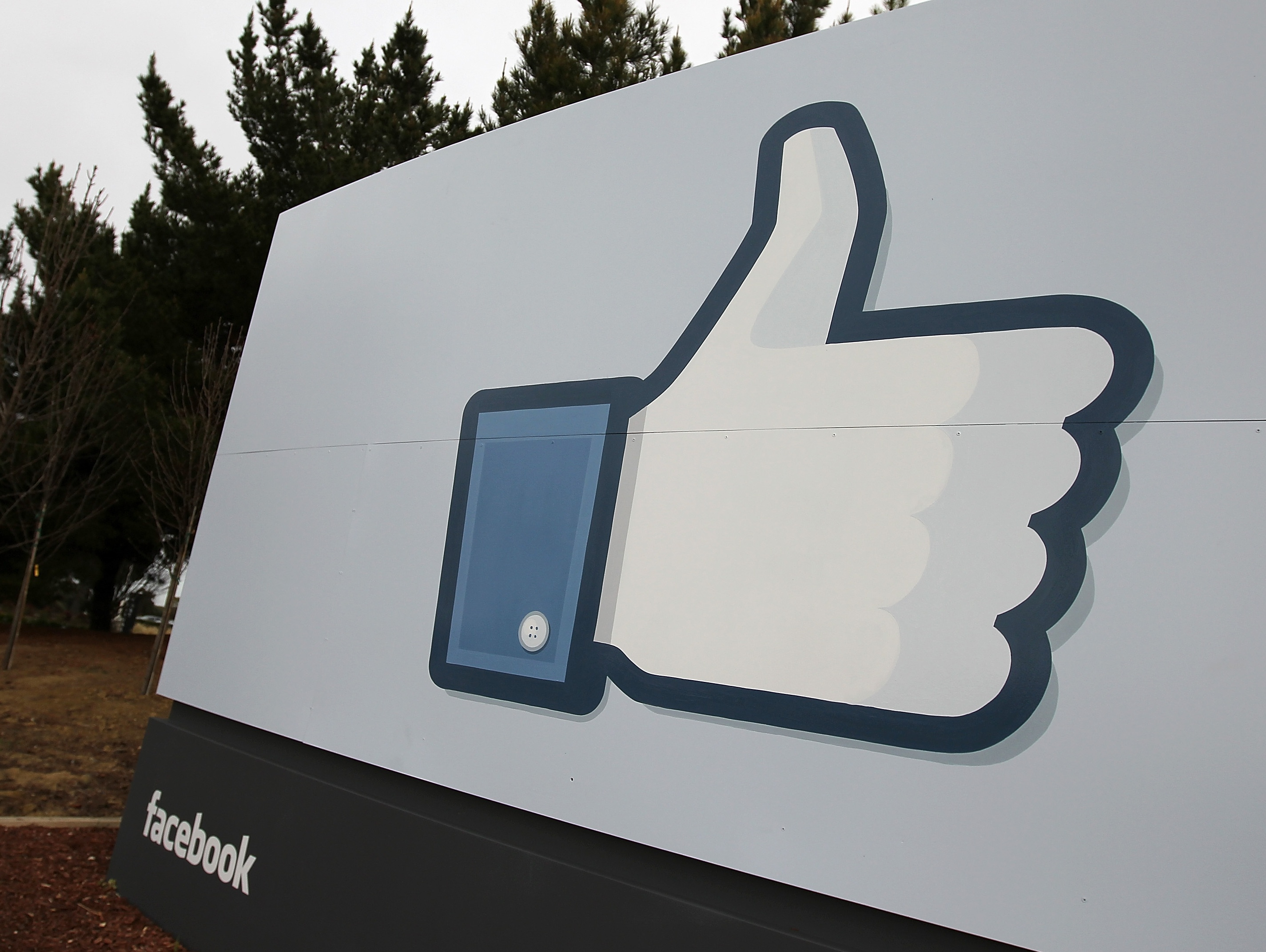 Facebook may follow Instagram in dropping likes