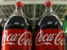 Coca-Cola names several to exec roles following news of Steckhan's exit