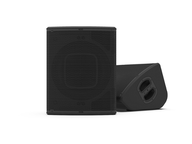 Product of the Week: NEXO P15 and L18 Loudspeakers
