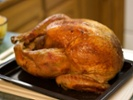 Thanksgiving becomes a test for grocery delivery services