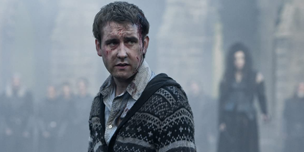 Harry Potter's Matthew Lewis Talks The Price Of Playing Neville Longbottom 10 Years Later