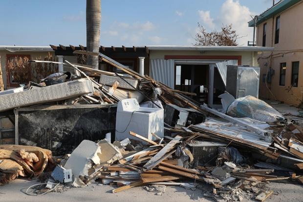 Habitat launches $100M post-hurricane fundraising campaign