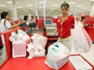 Target expands family-related employee perks