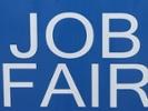 Job fair with a twist