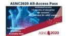 Now available: ASNC2020 all-access pass at early-registration prices