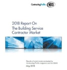Download the 2018 Report on the Building Service Contractor Market