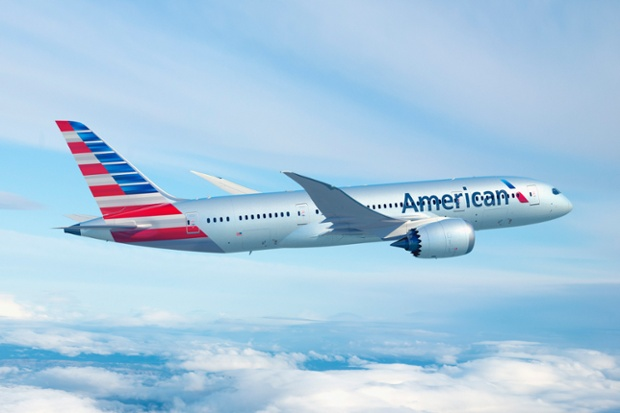 American plans 90% domestic capacity this summer