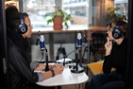 New report reveals podcast trends among diverse audiences