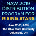 NAW Distribution Program for Rising Stars: $100 room credit extended to May 22