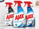 Ajax gets new look for European market