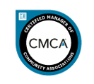 Use your CMCA Digital Badge to promote your credential