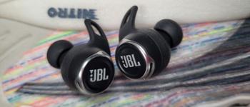 JBL Reflect Flow PRO review