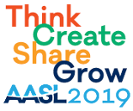 Delve into foundational school library topics with #AASL19 half-day workshops