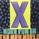 Classic Tracks: X and 'The New World'