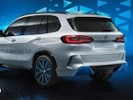 BMW's X5 SUV shows commitment to fuel cells