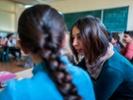 Study: Teacher mentoring boosts math scores