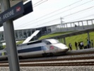 DOT to audit Calif. high-speed rail project