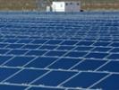 Solar energy farms are spreading across US