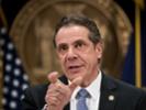 N.Y. governor
