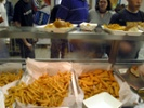USDA moves to relax school nutrition standards