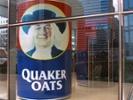 """Quaker Oats unveils integration with Univision's """"Jesus"""""""