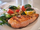 Omega-3 fatty acid consumption tied to healthy aging, research shows