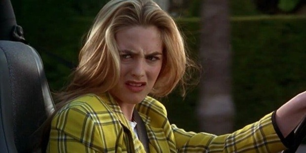 Alicia Silverstone's TikTok Debut Is The Clueless Throwback, And I Am Totally Buggin'