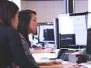 Canada sees higher participation rates of women in the workplace than US