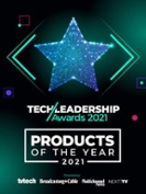 2021 Tech Leadership Product Awards Program Guide Now Available