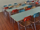 Va. school observes No One Eats Alone Day