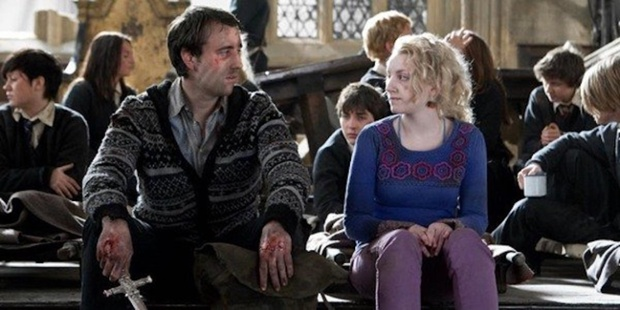 Why Harry Potter's Luna And Neville Wouldn't End Up Together, According To Evanna Lynch