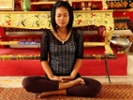 On-the-spot mindfulness diffuses workplace stress