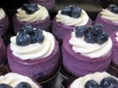 Ingredient suppliers offer natural options for purple coloring