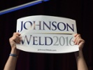Gary Johnson makes play for tongue-biter vote