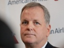 American Airlines CEO talks about seat, lavatory sizes on new 737s