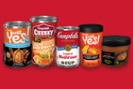 Campbell Soup expands its market share