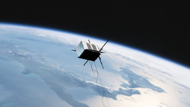 Rocket Lab will launch a Finnish cubesat this year to test space junk cleanup tech