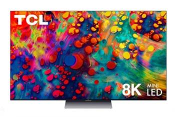 TCL Kicks Off 8K Smart TV Price War With $2,200 Roku-Powered 6-Series Set