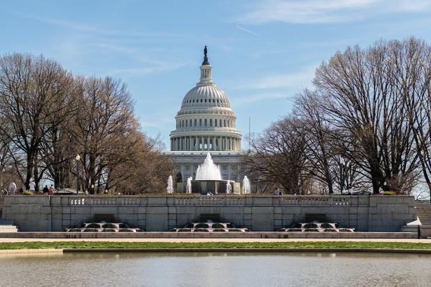 Tax bill will not repeal Johnson Amendment