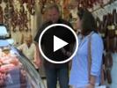 A market tour of Athens