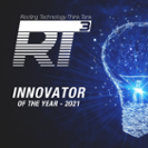Nominate a contractor for the 2021 Innovator of the Year Award