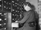 Card catalogs: Gone but not forgotten