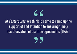 FasterCures