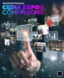 CEDIA Expo Companion 2020 Now Available