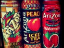 Arizona Beverages expands into snack food market with new launch