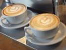 Indies are leading the way in increased foot traffic for coffee shops