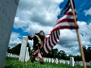 US students mark Memorial Day in various ways