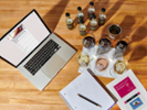 Real wine education. Online.